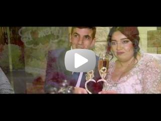 Армянская свадьба Арен и Инесса