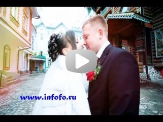 Свадьба Валеры и Кристины